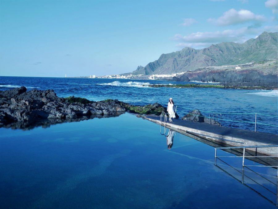 Norte de Tenerife, rutas por España en coche