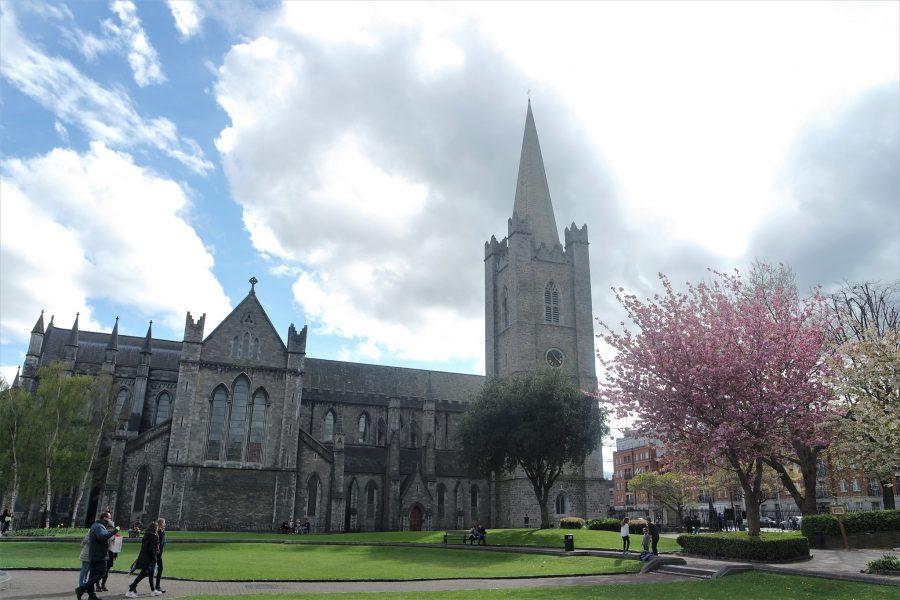 Catedral de Dublín