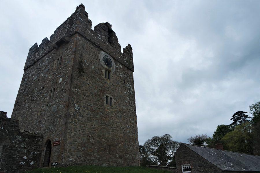 Invernalia, Escenarios de Juego de Truenos, Irlanda o Islandia