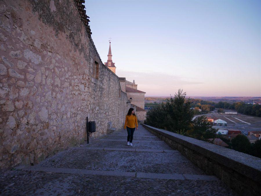 Lerma, pueblos con encanto en Burgos