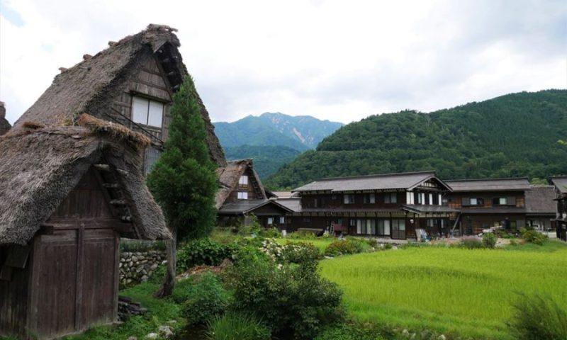 Alpes japoneses, qué ver en Shirakawa-Go
