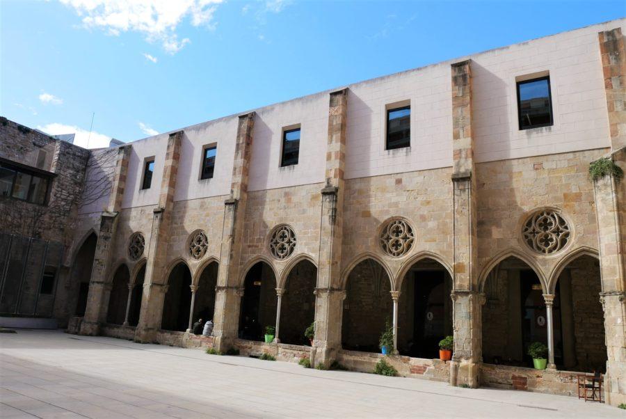 Convento de Sant Agustí