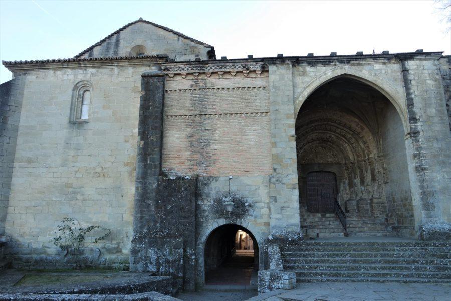 Iglesia de San Esteban, qué ver en Sos del Rey Católico