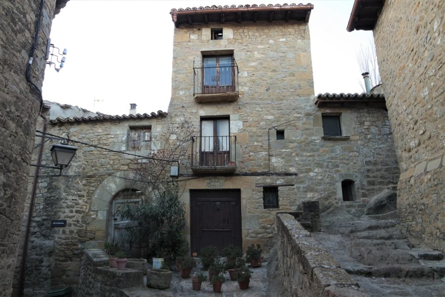 Judería medieval, qué ver en Sos del Rey Católico, Aragón