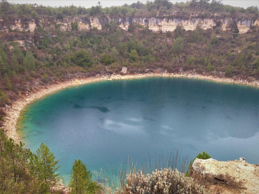 Lagunas Serranía de Cuenca