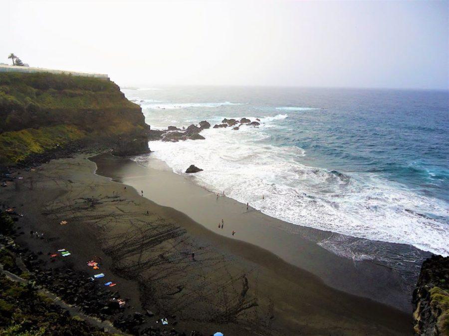 Playas de La Orotava