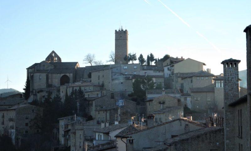 Qué ver en Sos del Rey Católico, uno de los pueblos más bonitos de Aragón