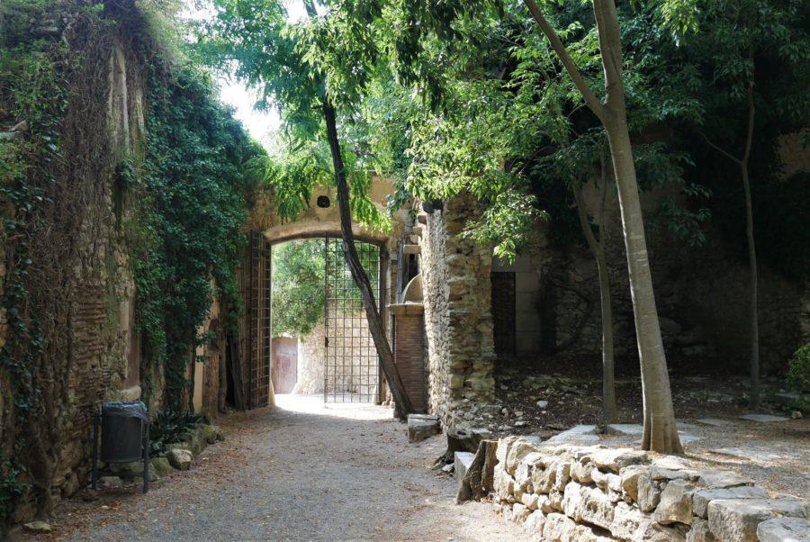 Casa de los Alemanes, qué ver en Girona en 2 días