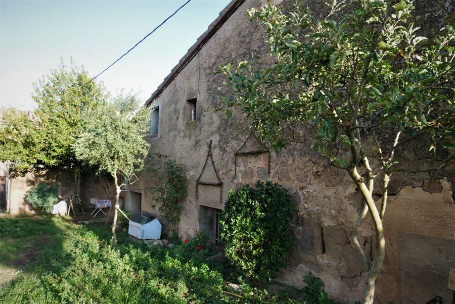 Casas en Sant Cugat del Racó