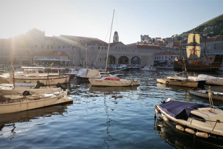 Dubrovnik, Croacia en 15 días
