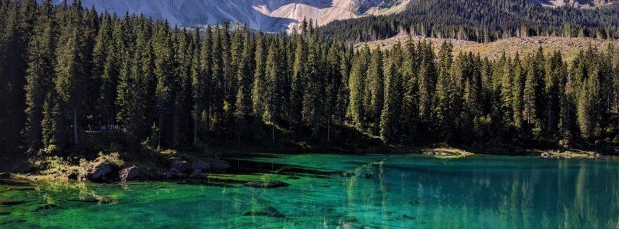 EL lago di Carezza