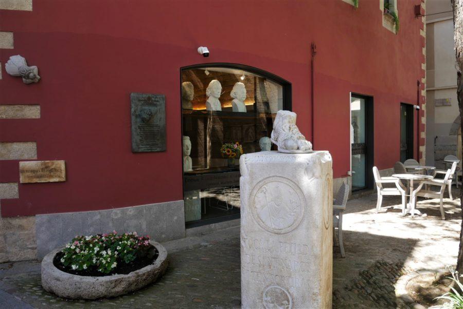 Hotel en Girona