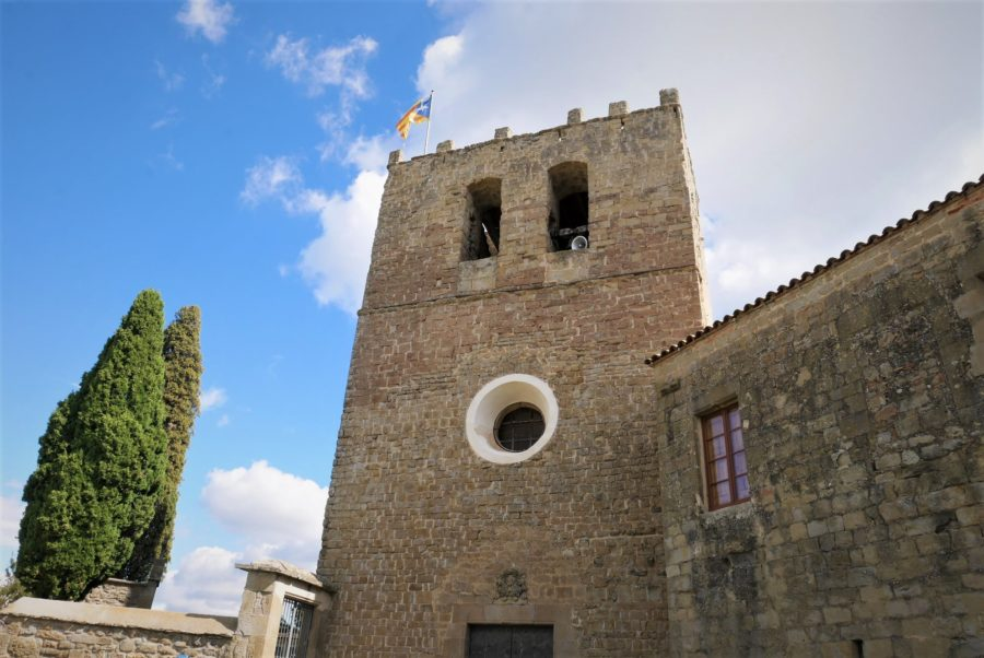 Santa María de Serrateix