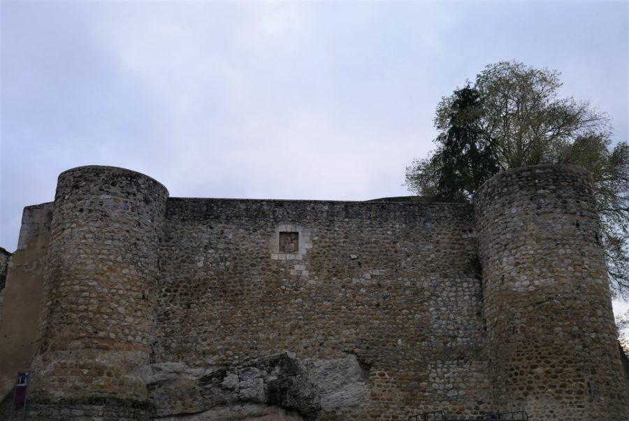 Castillo medieval, qué ver en Medina de Pomar