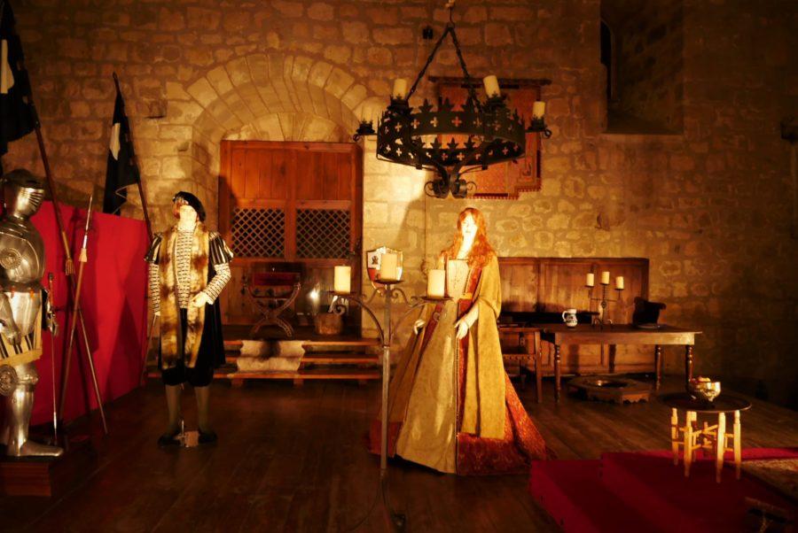 Museo histórico de las Merindades, Medina de Pomar