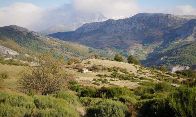 Qué hacer en la Montaña Palentina