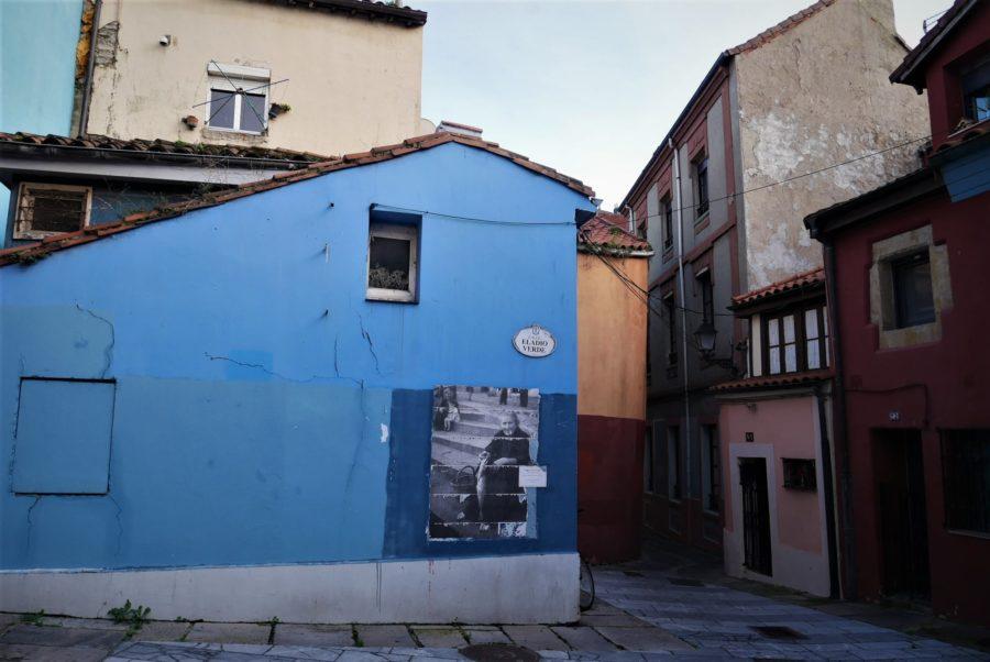Barrio de Cimavilla