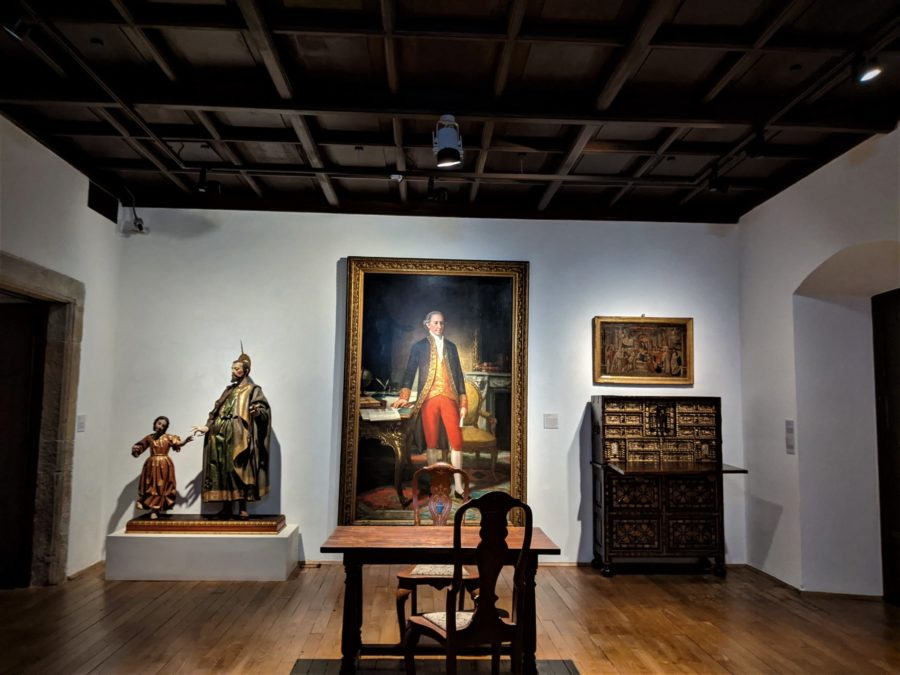 Casa Museo de Jovellanos