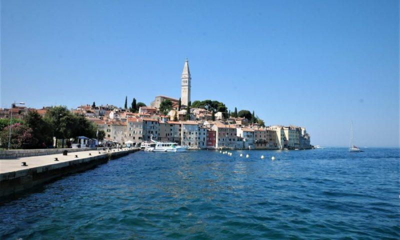 Lugares que ver en Rovinj, Croacia