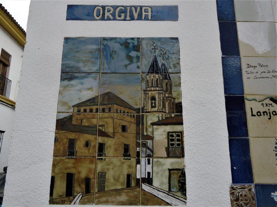 Qué ver en Órgiva, la Alpujarra