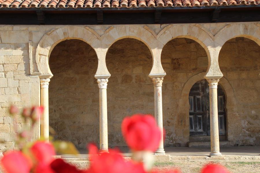San Miguel de la Escalada, Patrimonio de León, monumentos imprescindibles