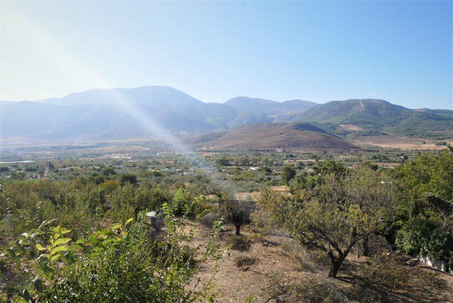 Sierra de Gádor, Laujar de Andarax, Almería