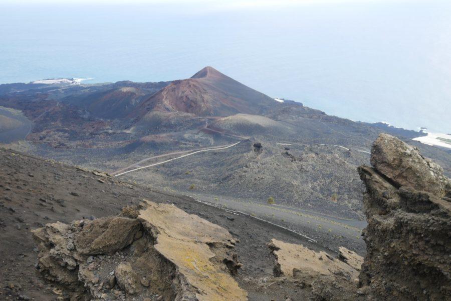 Volcán Teneguía, razones para viajar a la isla de La Palma