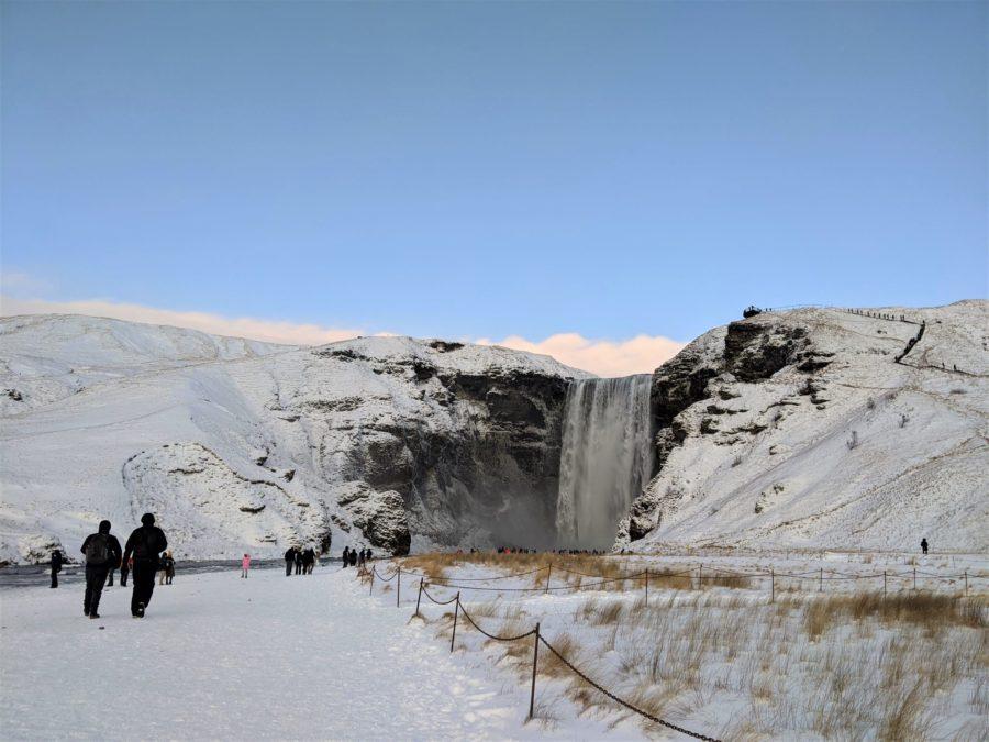 Skódafoss, las cascadas más bonitas de Islandia