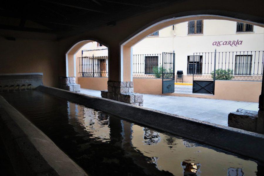 Brihuega, pueblos de La Alcarria