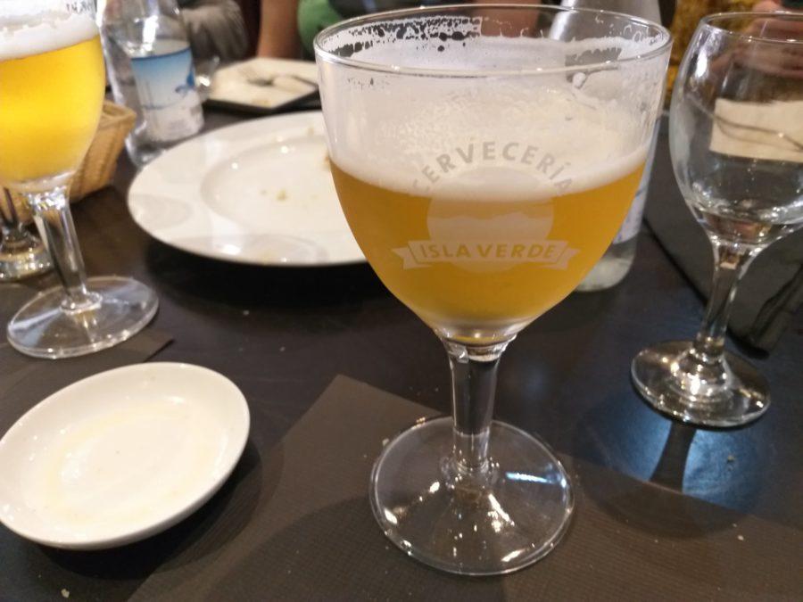Cerveza artesanal en Los Llanos de Aridane