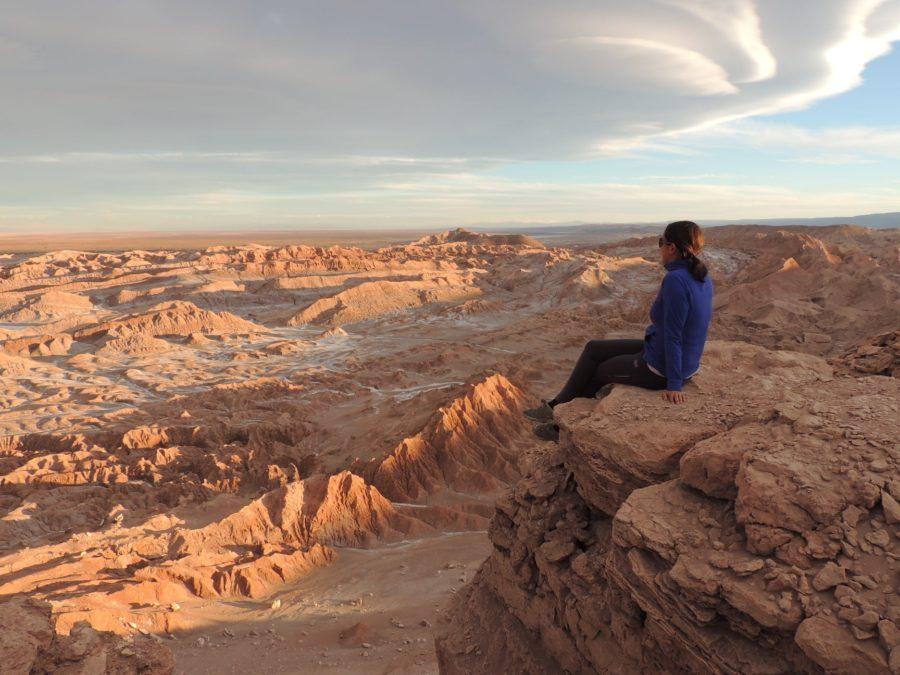 Desierto de Atacama, Quiero Viajar Sola
