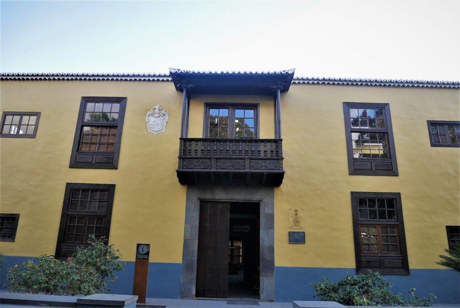 El Llano de Argual, La Palma
