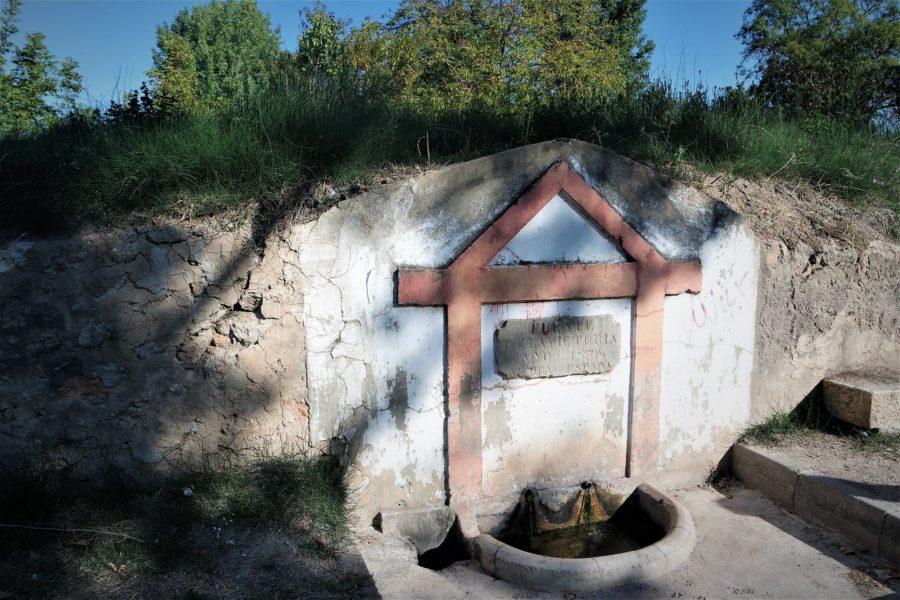 Fuente del Piejo, Cifuentes