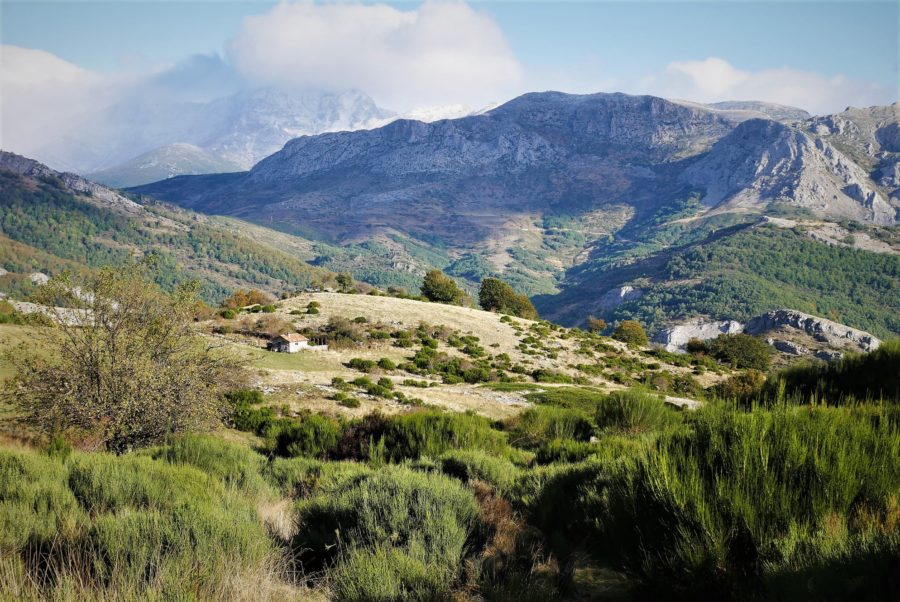 La Montaña Palentina, lugares que ver en Castilla y León