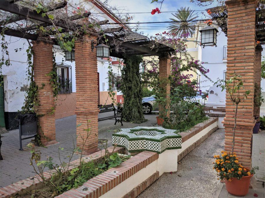 La Placeta, qué ver en Vélez de Benaudalla