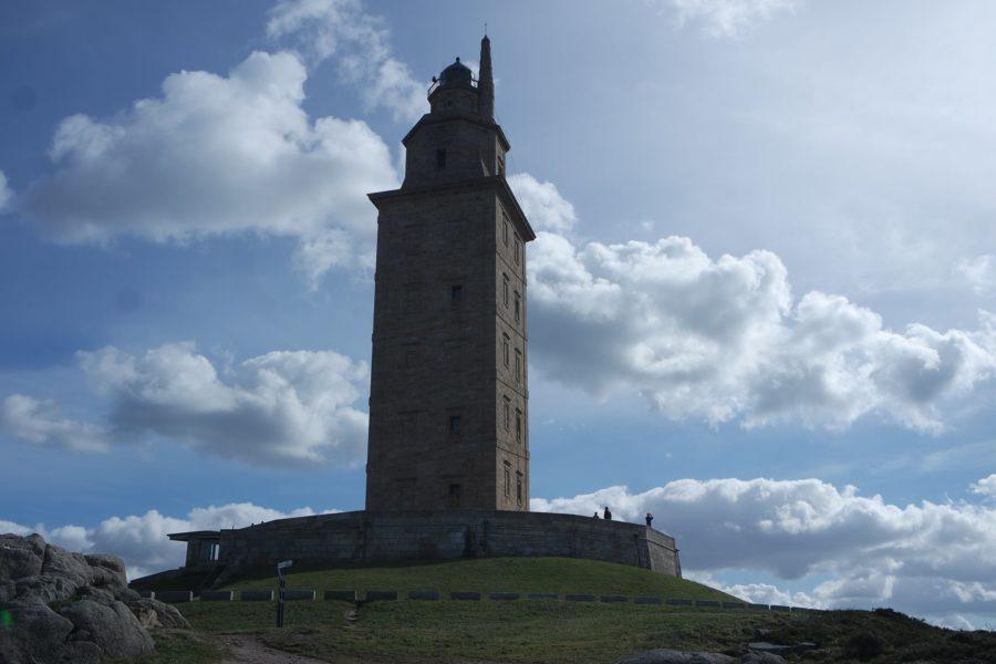 La Torre de Hércules, qué ver en Galicia top 10