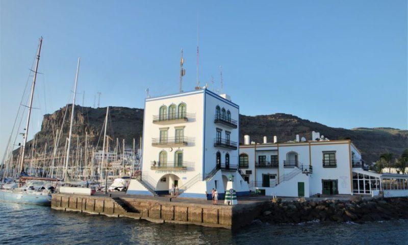 Puerto de Mogan, qué ver en Gran Canaria top 10