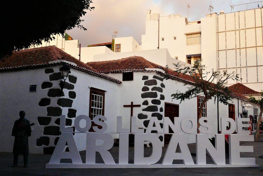 Qué ver en Los Llanos de Aridane, isla de La Palma, Canarias
