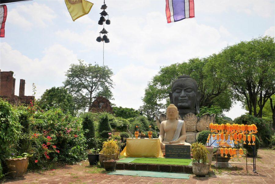 Templos de Tailandia, es seguro viajar a Tailandia