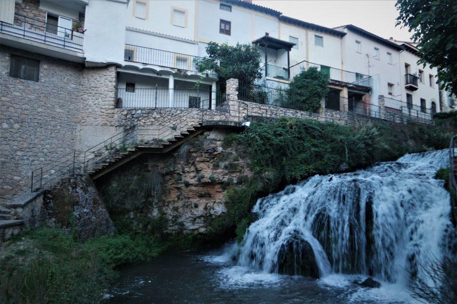 Trillo, un pueblo entre cascadas, La Alcarria