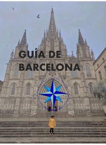 Guía de Barcelona PDF