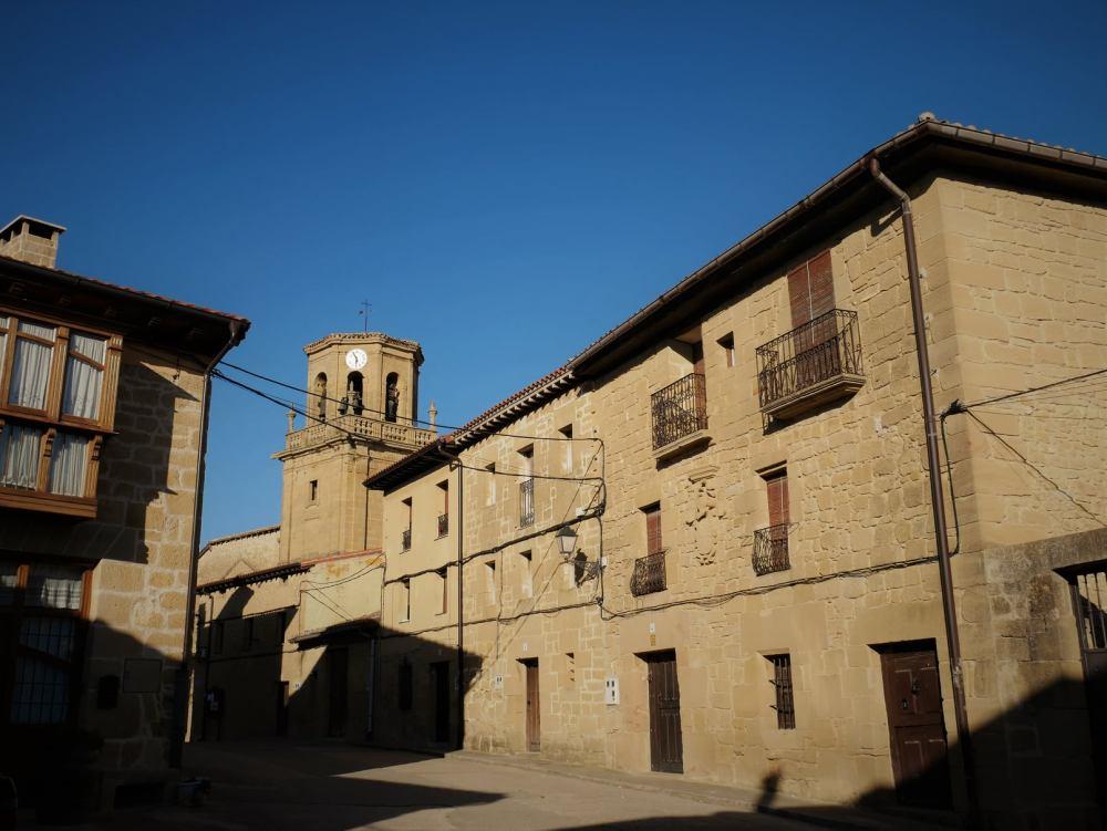 Qué ver en Sajazarra, uno de los pueblos más bonitos de la Rioja