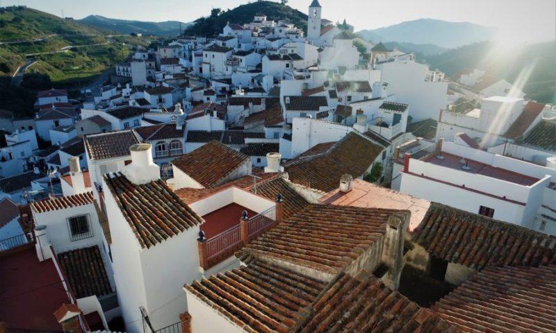 Qué ver en Sedella, Málaga
