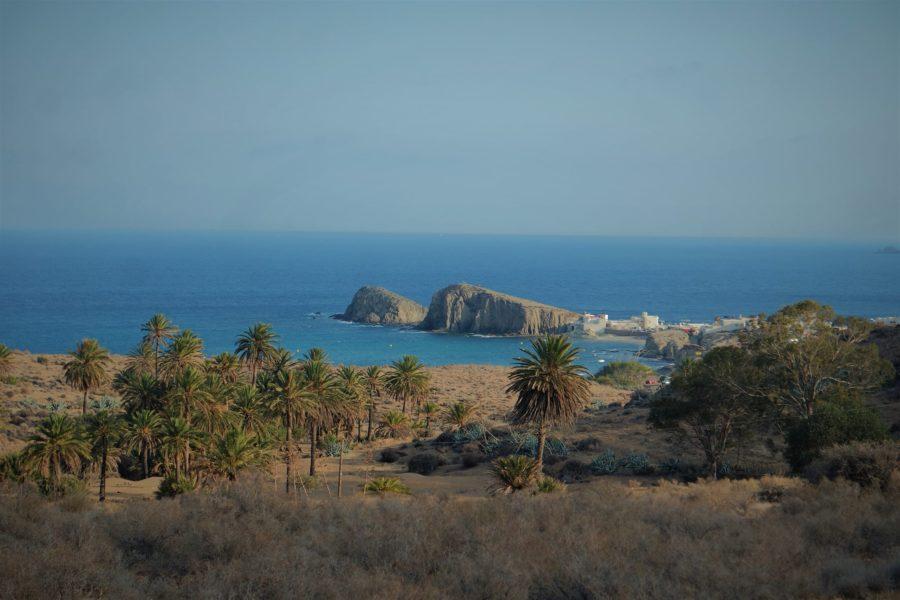 La Isleta del Moro, qué ver en Cabo de Gata, Almería
