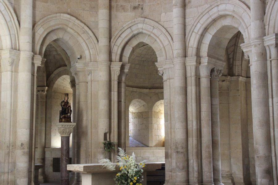 Monasterio de Gradefes