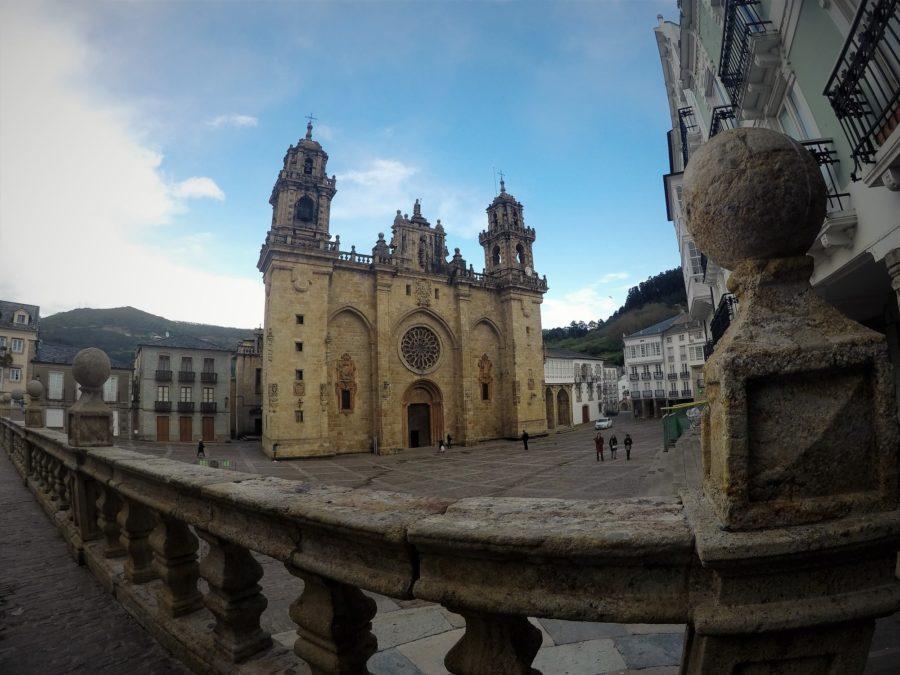 Mondoñedo, lugares que ver en Lugo provincia