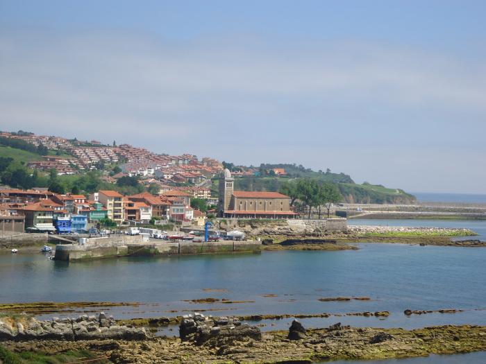 qué ver en Luanco Asturias