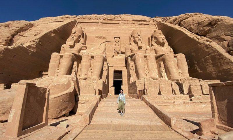 Abu Simbel, qué ver en Egipto en una semana