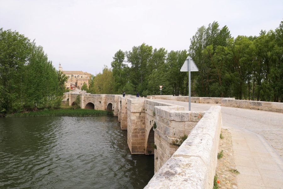 Torquemada, Palencia