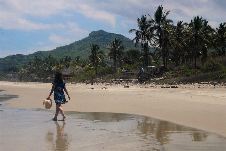 El Pacífico mexicano, qué ver en Riviera Nayarit